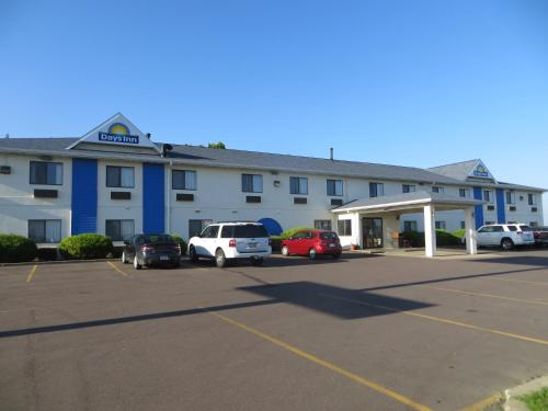 Econo Lodge - Oacoma, SD 57365