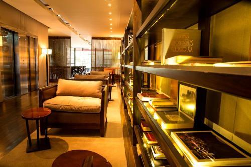 Serena Hotel Buenos Aires photo 20