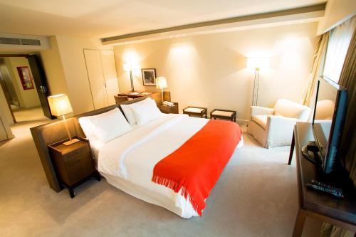 Serena Hotel Buenos Aires photo 40