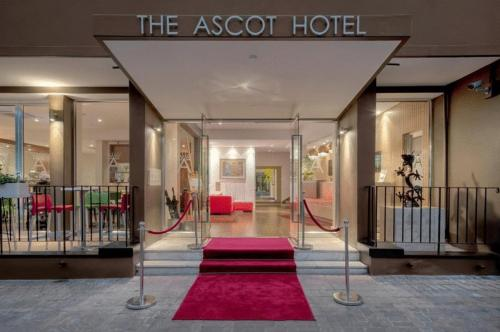 Ascot Boutique Hotel Photo