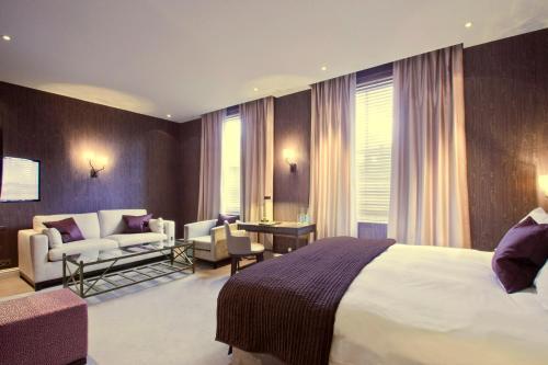 St. Michael's Manor Hotel, Fishpool Street, Saint Albans, AL3 4RY, England.