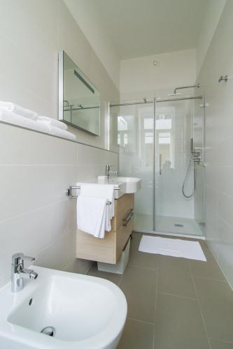 Luxury Apartments Centre of Opatija