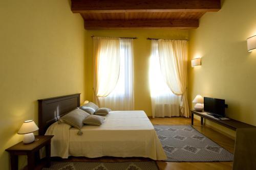 Piazza Azuni 18 Guest House Foto 20