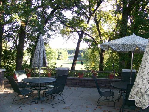 The Lodge Resort Hotel - Forest City, IA 50436