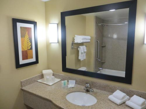 Comfort Suites Orlando Airport photo 58