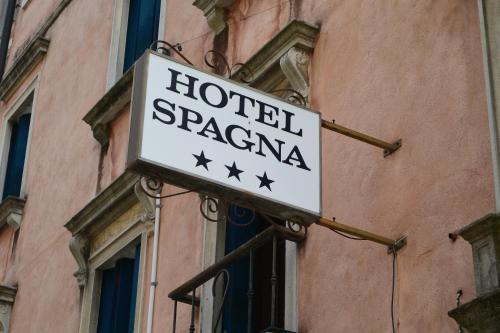 Hotel Spagna photo 25
