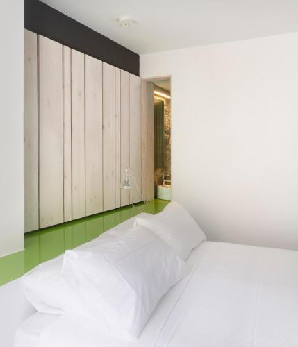 Double or Twin Room Moure Hotel 10