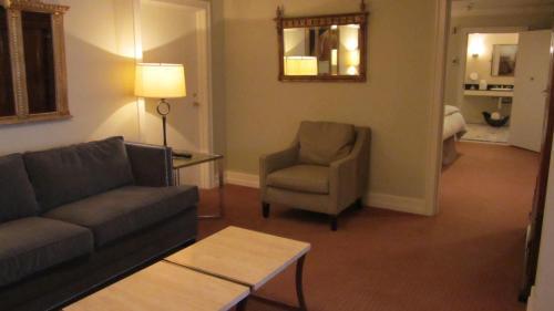 Hotel Galvez and Spa, A Wyndham Grand Hotel Photo