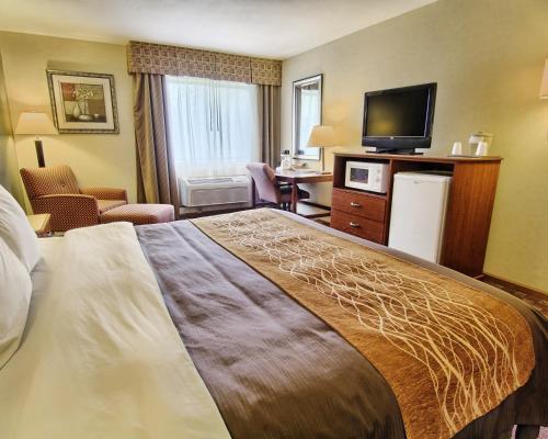 Comfort Inn Van Wert Photo