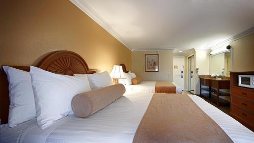 Best Western - Harbour Inn & Suites Photo