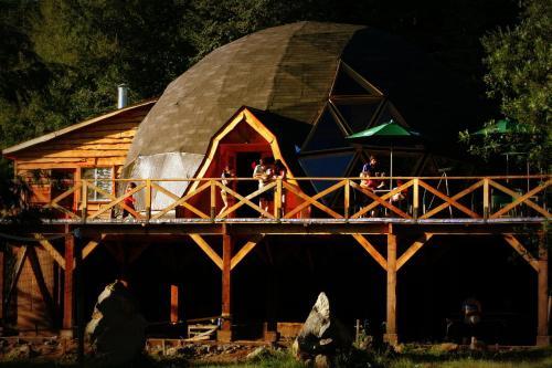 Vortice Chile Eco-Lodge