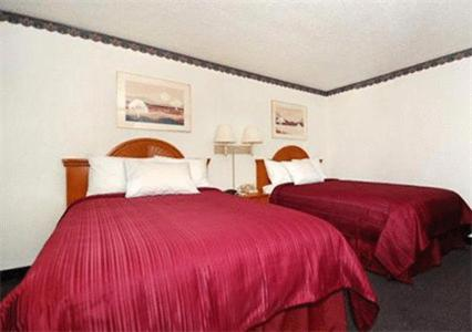 Rodeway Inn & Conference Center - Sioux City, IA 51103