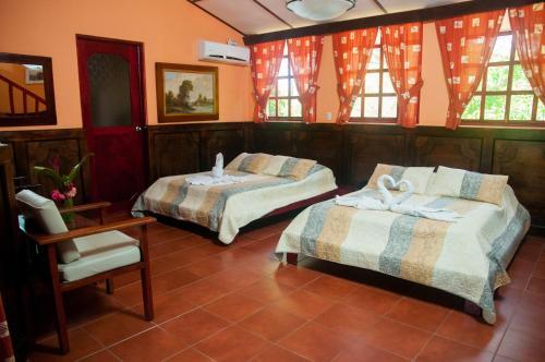 Hotel Playa Bejuco Photo