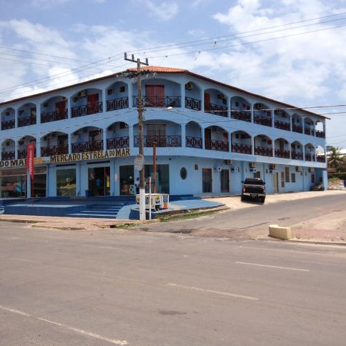 Foto de Hotel Estrela do Mar