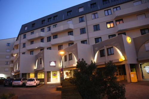 hotel à chatillon en michaille