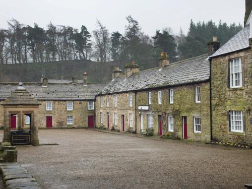The Square, Blanchland, Blanchland, DH8 9SP.