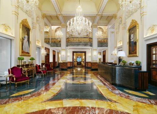 Hotel Imperial - A Luxury Collection Hotel photo 31