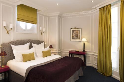Hôtel Bourgogne & Montana by MH impression