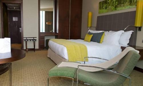 Hotel Monticello Photo
