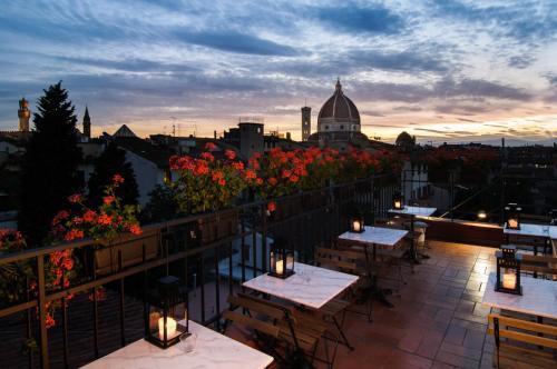 Hotel Cardinal of Florence photo 5