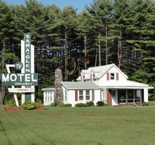 Sara Glen Motel Photo