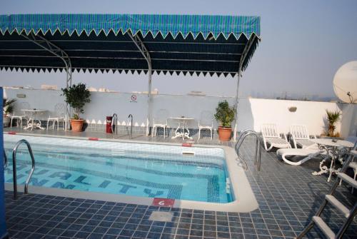 Ramee Guestline Hotel photo 36