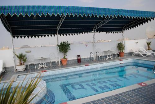 Ramee Guestline Hotel photo 35