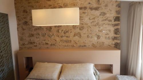 Habitación Doble Confort - 1 o 2 camas Palau dels Osset 18