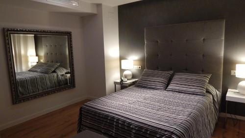 Habitación Doble Confort - 1 o 2 camas Palau dels Osset 20