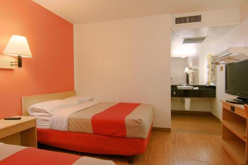 Motel 6 Rapid City - Rapid City, SD 57701