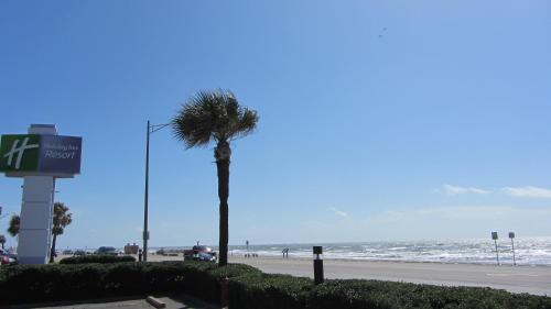 Holiday Inn Resort Galveston - On The Beach - Galveston, TX 77551