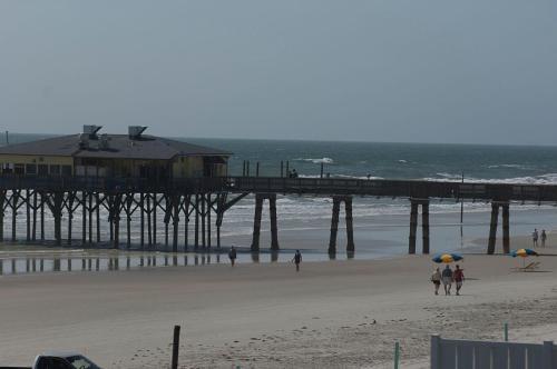 Sand Castle Motel Hotel Daytona Beach Ss