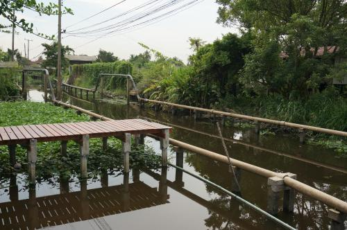 Ban Bang Muang, Phangnga