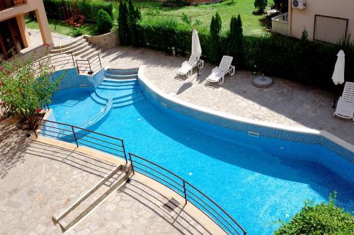 Dom-El Real Apartments 4 - Sveti Vlas