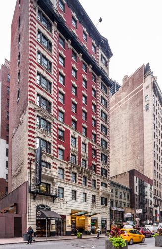 radio city apartments in ny