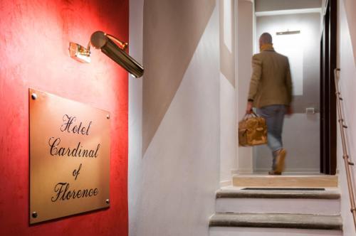 Hotel Cardinal of Florence photo 8