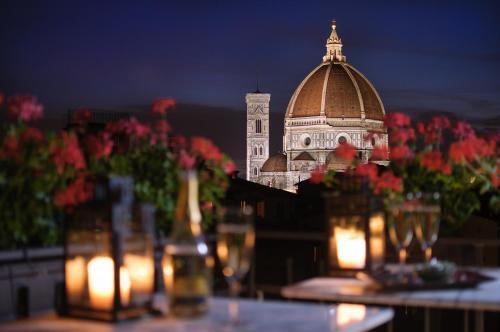 Hotel Cardinal of Florence photo 11