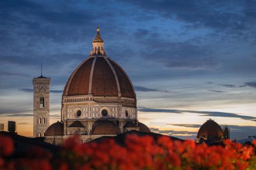 Hotel Cardinal of Florence photo 14