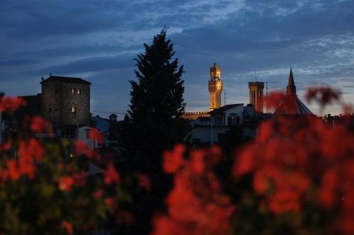 Hotel Cardinal of Florence photo 15