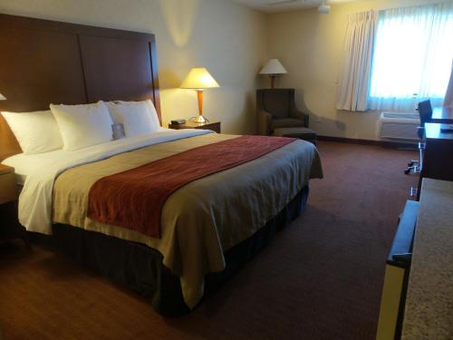 Comfort Inn Denver Southeast Area - Aurora, CO 80014