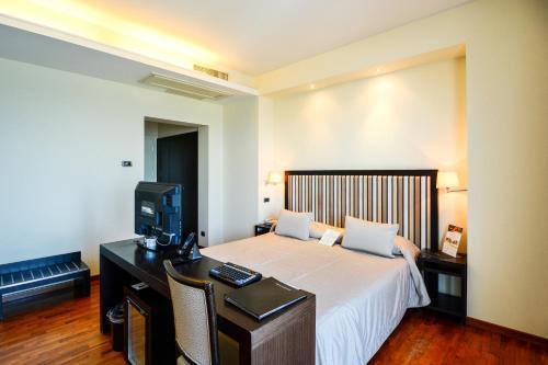 Terrazza Marconi Hotel&Spamarine Senigallia in Italy