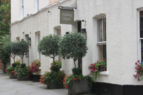 4 Broad Court Bow Street, Covent Garden, London, WC2B 5QZ, England.