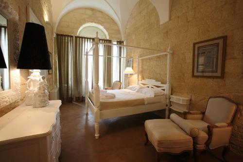 Don Totu Dimora Storica Hotel Review Salento Puglia
