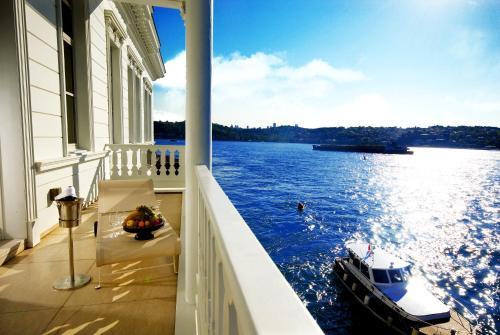 Istanbul A'jia Hotel fiyat