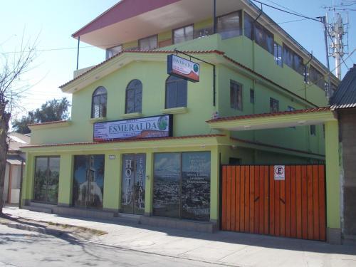 Foto de Hotel Esmeralda Vallenar