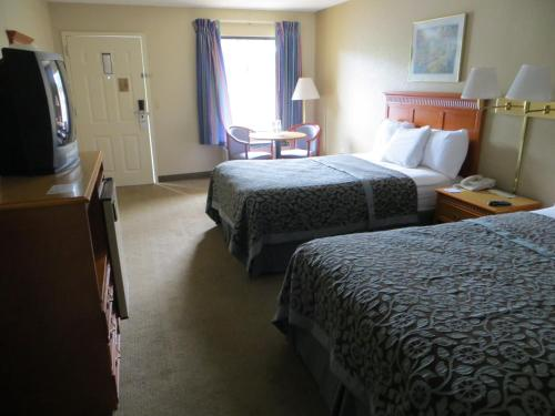 Days Inn By Wyndham Elberton - Elberton, GA 30635