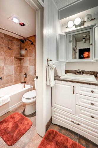 One-bedroom Ski-in Ski-out Gold Camp Condo K147 - Breckenridge, CO 80424