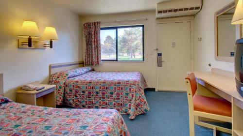 Motel 6 Sioux Falls - Sioux Falls, SD 57107