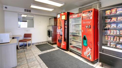Motel 6 Sioux Falls Photo