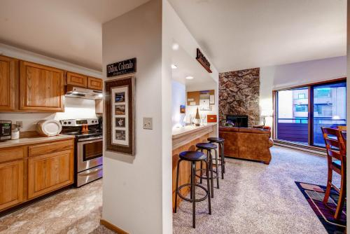Two-bedroom Marina Place Condo With Loft - Dillon, CO 80435